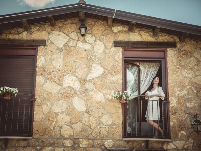 Il matrimonio di Davide e Alessandra a San Cataldo, Caltanissetta 28