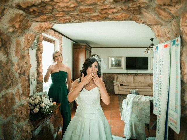 Il matrimonio di Davide e Alessandra a San Cataldo, Caltanissetta 32