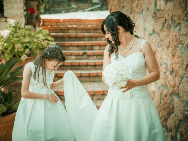 Il matrimonio di Davide e Alessandra a San Cataldo, Caltanissetta 35
