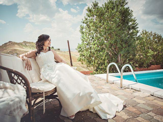 Il matrimonio di Davide e Alessandra a San Cataldo, Caltanissetta 36
