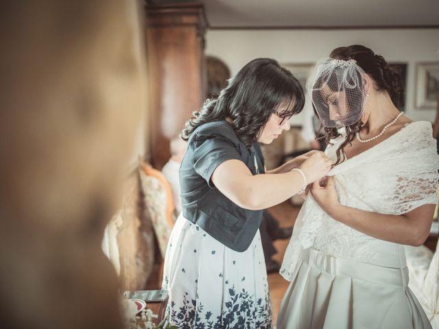 Il matrimonio di Davide e Alessandra a San Cataldo, Caltanissetta 37