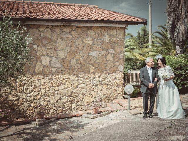 Il matrimonio di Davide e Alessandra a San Cataldo, Caltanissetta 38