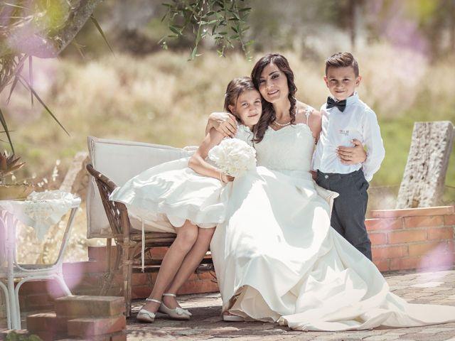 Il matrimonio di Davide e Alessandra a San Cataldo, Caltanissetta 40
