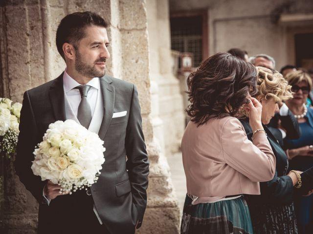 Il matrimonio di Davide e Alessandra a San Cataldo, Caltanissetta 44