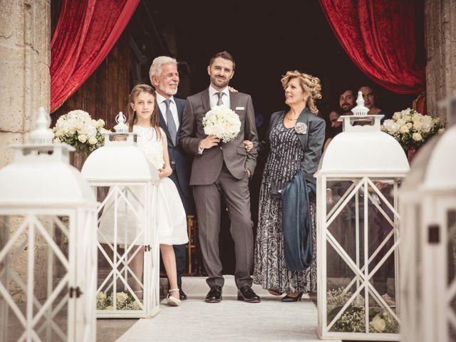 Il matrimonio di Davide e Alessandra a San Cataldo, Caltanissetta 45