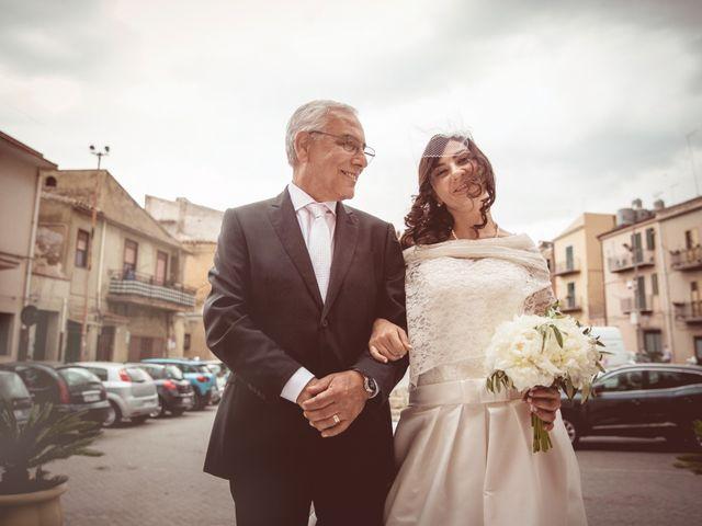 Il matrimonio di Davide e Alessandra a San Cataldo, Caltanissetta 48