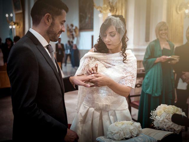 Il matrimonio di Davide e Alessandra a San Cataldo, Caltanissetta 53