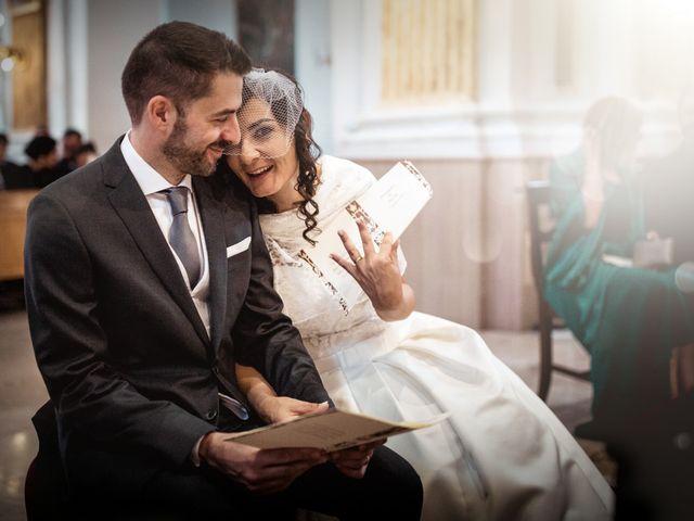 Il matrimonio di Davide e Alessandra a San Cataldo, Caltanissetta 54