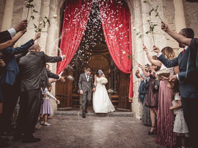 Il matrimonio di Davide e Alessandra a San Cataldo, Caltanissetta 56