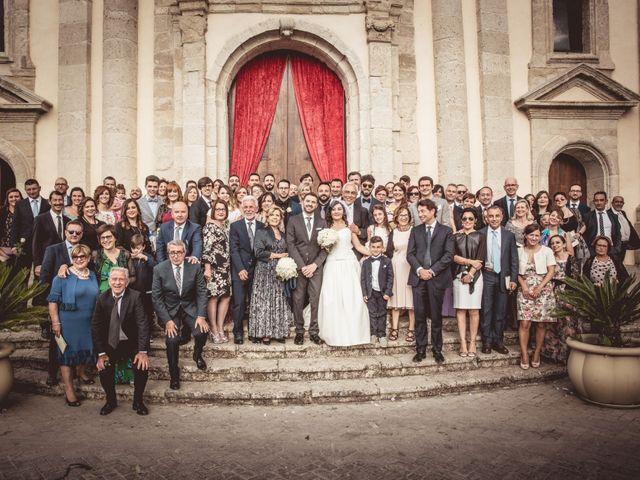 Il matrimonio di Davide e Alessandra a San Cataldo, Caltanissetta 57