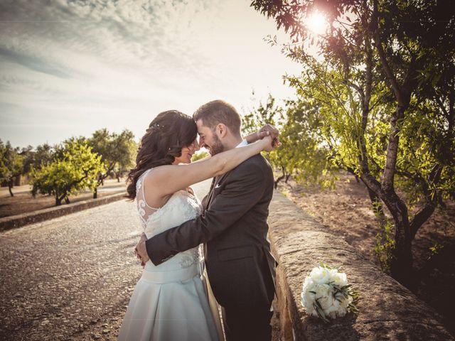 Il matrimonio di Davide e Alessandra a San Cataldo, Caltanissetta 60
