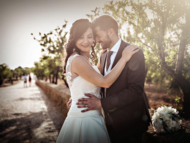 Il matrimonio di Davide e Alessandra a San Cataldo, Caltanissetta 61