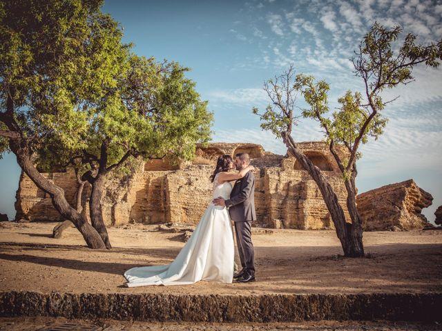 Il matrimonio di Davide e Alessandra a San Cataldo, Caltanissetta 64