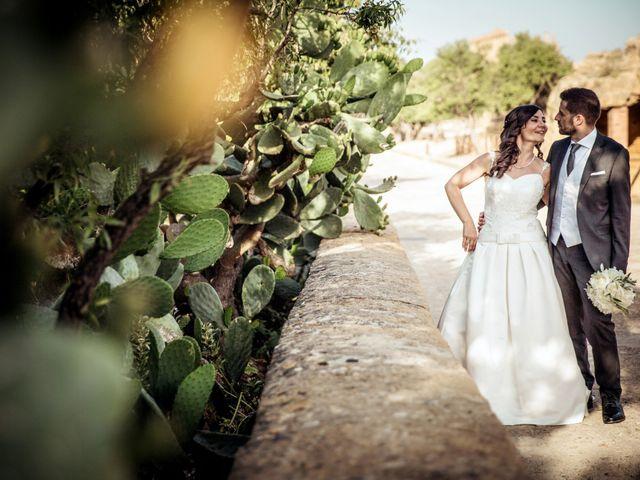 Il matrimonio di Davide e Alessandra a San Cataldo, Caltanissetta 65