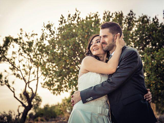 Il matrimonio di Davide e Alessandra a San Cataldo, Caltanissetta 69