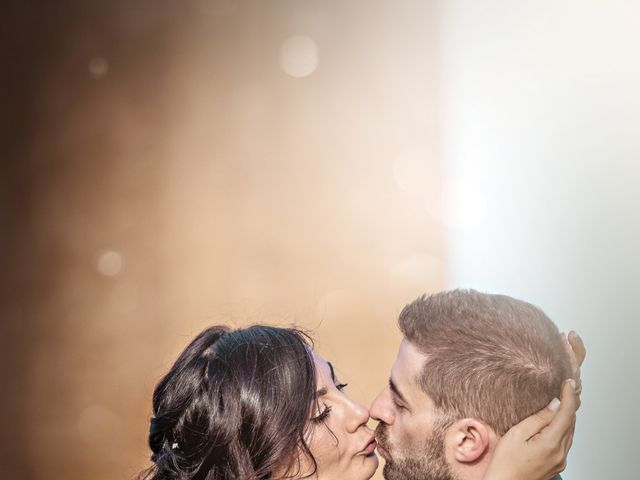 Il matrimonio di Davide e Alessandra a San Cataldo, Caltanissetta 74
