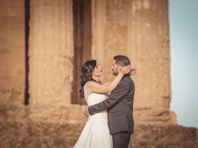 Il matrimonio di Davide e Alessandra a San Cataldo, Caltanissetta 75
