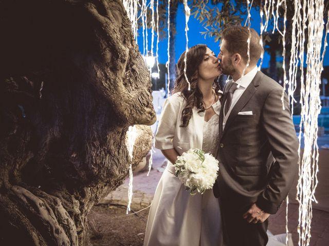 Il matrimonio di Davide e Alessandra a San Cataldo, Caltanissetta 77