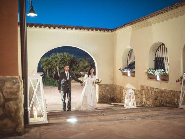 Il matrimonio di Davide e Alessandra a San Cataldo, Caltanissetta 78
