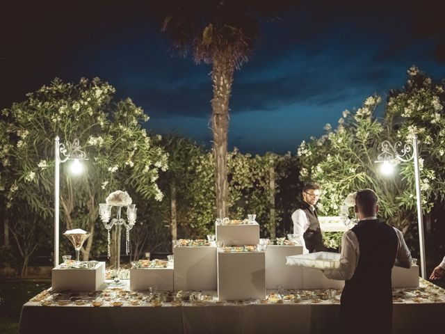 Il matrimonio di Davide e Alessandra a San Cataldo, Caltanissetta 83