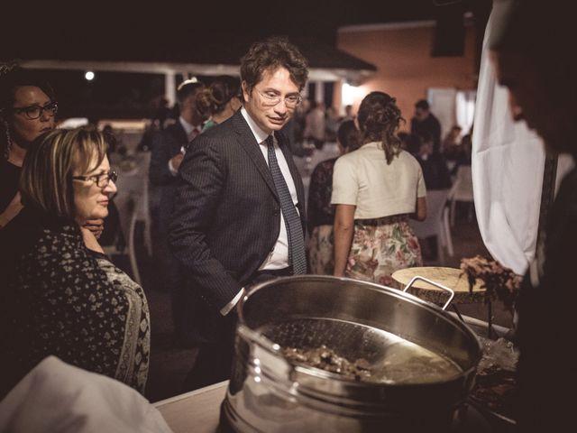 Il matrimonio di Davide e Alessandra a San Cataldo, Caltanissetta 87