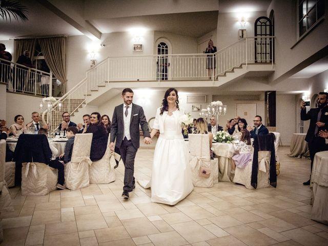 Il matrimonio di Davide e Alessandra a San Cataldo, Caltanissetta 89