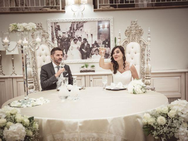 Il matrimonio di Davide e Alessandra a San Cataldo, Caltanissetta 90