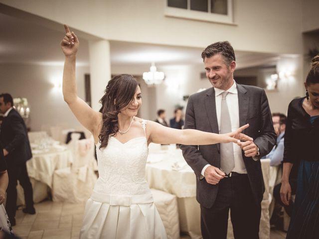 Il matrimonio di Davide e Alessandra a San Cataldo, Caltanissetta 94