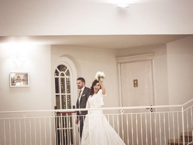 Il matrimonio di Davide e Alessandra a San Cataldo, Caltanissetta 100