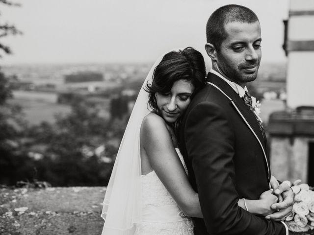 Il matrimonio di Alessandro e Daria a Monselice, Padova 25