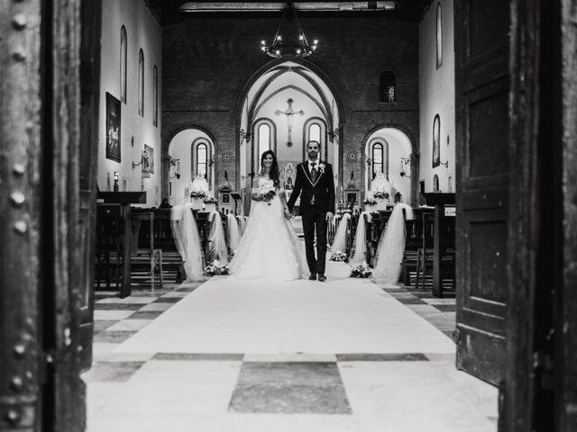 Il matrimonio di Alessandro e Daria a Monselice, Padova 32