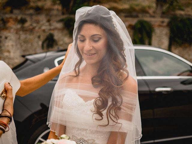 Il matrimonio di Alessandro e Daria a Monselice, Padova 35