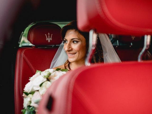 Il matrimonio di Alessandro e Daria a Monselice, Padova 37