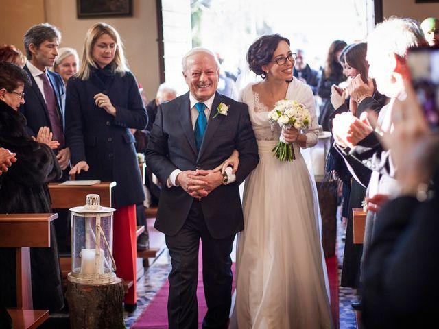 Il matrimonio di Enzo e Elena a Cusano Milanino, Milano 6