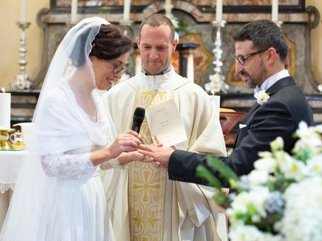Il matrimonio di Enzo e Elena a Cusano Milanino, Milano 9