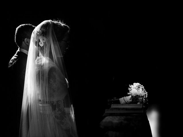 Il matrimonio di Enzo e Elena a Cusano Milanino, Milano 10
