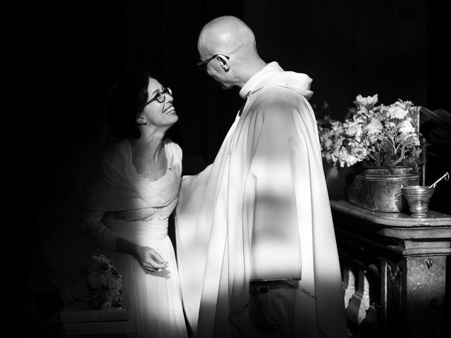 Il matrimonio di Enzo e Elena a Cusano Milanino, Milano 11