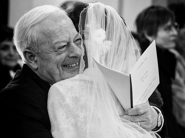 Il matrimonio di Enzo e Elena a Cusano Milanino, Milano 13