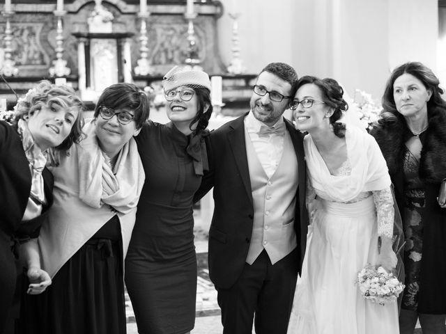 Il matrimonio di Enzo e Elena a Cusano Milanino, Milano 14