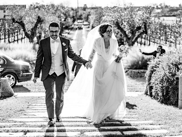 Il matrimonio di Enzo e Elena a Cusano Milanino, Milano 17