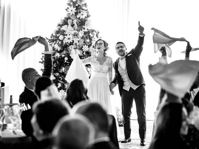 Il matrimonio di Enzo e Elena a Cusano Milanino, Milano 18