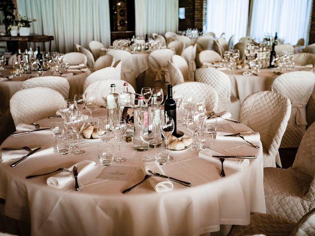 Il matrimonio di Enzo e Elena a Cusano Milanino, Milano 19