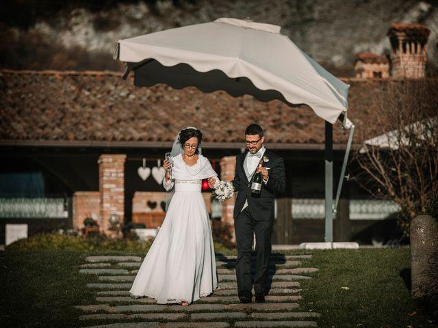 Il matrimonio di Enzo e Elena a Cusano Milanino, Milano 23
