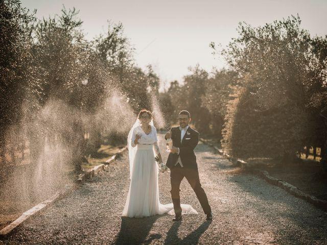 Il matrimonio di Enzo e Elena a Cusano Milanino, Milano 1