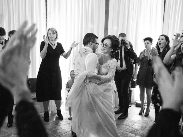Il matrimonio di Enzo e Elena a Cusano Milanino, Milano 28