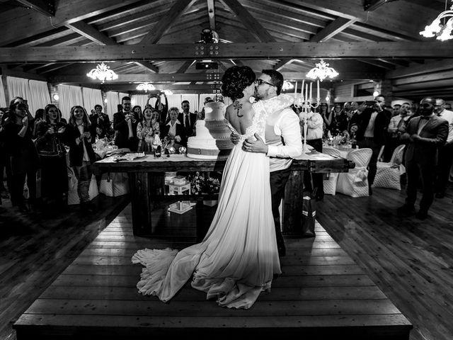 Il matrimonio di Enzo e Elena a Cusano Milanino, Milano 29