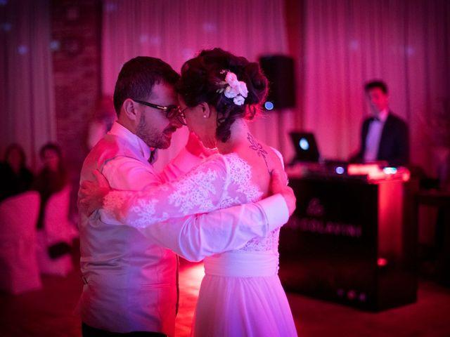 Il matrimonio di Enzo e Elena a Cusano Milanino, Milano 30