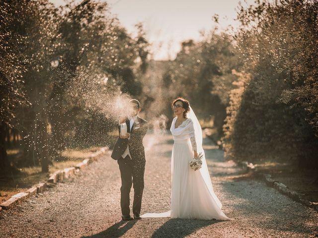 Il matrimonio di Enzo e Elena a Cusano Milanino, Milano 24