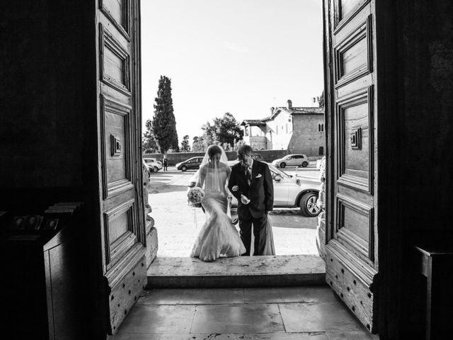 Il matrimonio di Francesco e Giusy a Assisi, Perugia 29