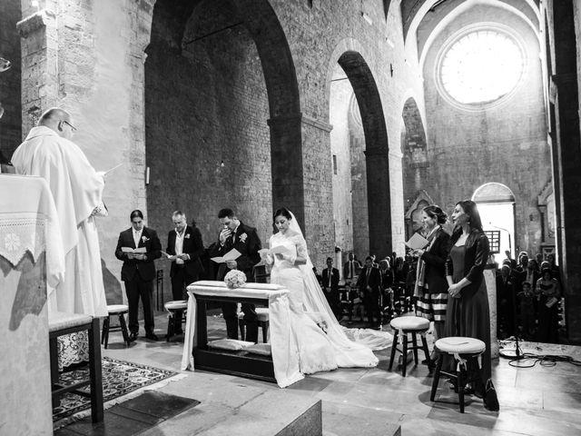 Il matrimonio di Francesco e Giusy a Assisi, Perugia 31